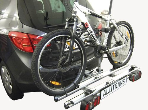 ALUTRANS ALUBIKE 2-++ unsere Empfehlung ++ *AKTION*