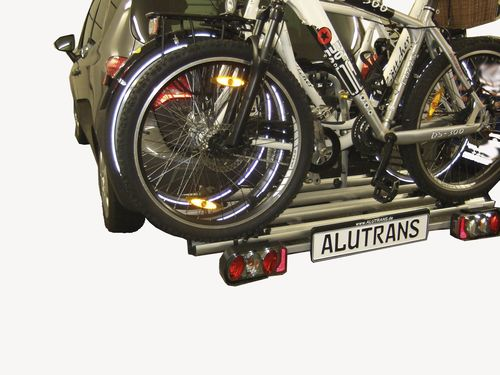 ALUTRANS ALUBIKE 4- ++ unsere Empfehlung ++ ,- Aktions-Preis