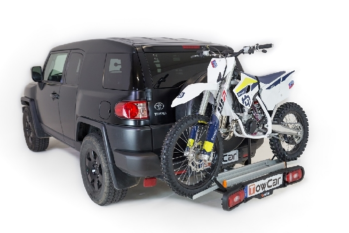 towcar racing motorradtr ger f r die anh ngerkupplung. Black Bedroom Furniture Sets. Home Design Ideas